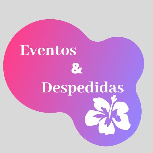 Eventos y Despedidas